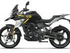 BMW G 310GS 40 Years Edition